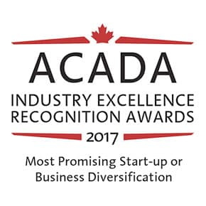 ACADA Industry Excellence Recognition Awards 2017 logo